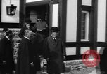 Image of Dignified gathering of ladies and gentlemen Wales United Kingdom, 1916, second 26 stock footage video 65675042467