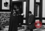 Image of Dignified gathering of ladies and gentlemen Wales United Kingdom, 1916, second 29 stock footage video 65675042467