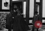 Image of Dignified gathering of ladies and gentlemen Wales United Kingdom, 1916, second 30 stock footage video 65675042467