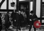 Image of Dignified gathering of ladies and gentlemen Wales United Kingdom, 1916, second 33 stock footage video 65675042467