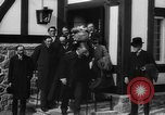 Image of Dignified gathering of ladies and gentlemen Wales United Kingdom, 1916, second 43 stock footage video 65675042467