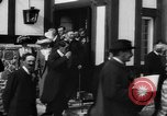 Image of Dignified gathering of ladies and gentlemen Wales United Kingdom, 1916, second 48 stock footage video 65675042467