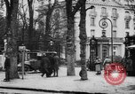 Image of Treaty of Versailles Paris France, 1919, second 5 stock footage video 65675042470