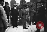Image of Treaty of Versailles Paris France, 1919, second 30 stock footage video 65675042470