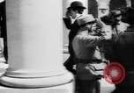 Image of Treaty of Versailles Paris France, 1919, second 41 stock footage video 65675042470