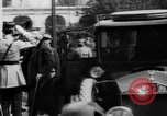 Image of Treaty of Versailles Paris France, 1919, second 49 stock footage video 65675042470