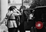 Image of Treaty of Versailles Paris France, 1919, second 53 stock footage video 65675042470
