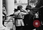 Image of Treaty of Versailles Paris France, 1919, second 54 stock footage video 65675042470