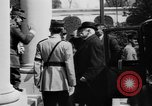 Image of Treaty of Versailles Paris France, 1919, second 55 stock footage video 65675042470