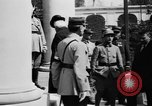 Image of Treaty of Versailles Paris France, 1919, second 58 stock footage video 65675042470
