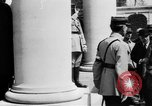 Image of Treaty of Versailles Paris France, 1919, second 61 stock footage video 65675042470