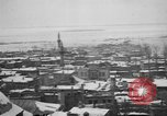 Image of White Russian soldiers in snow in Russian Civil War Russia, 1918, second 22 stock footage video 65675042472