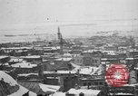 Image of White Russian soldiers in snow in Russian Civil War Russia, 1918, second 23 stock footage video 65675042472