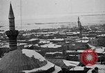 Image of White Russian soldiers in snow in Russian Civil War Russia, 1918, second 27 stock footage video 65675042472
