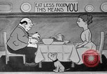 Image of save food United States USA, 1918, second 28 stock footage video 65675042473