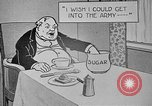 Image of save food campaign United States USA, 1918, second 22 stock footage video 65675042474