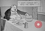 Image of save food campaign United States USA, 1918, second 23 stock footage video 65675042474