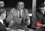 Image of Douglas Fairbanks and Mary Pickford selling WWI bonds Washington DC USA, 1918, second 38 stock footage video 65675042481