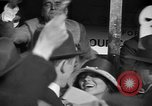 Image of Douglas Fairbanks and Mary Pickford selling WWI bonds Washington DC USA, 1918, second 49 stock footage video 65675042481