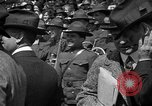 Image of Chaplin, Pickford, and Dressler and kick off the Third Liberty Loan Dr Washington DC USA, 1918, second 7 stock footage video 65675042482