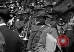 Image of Chaplin, Pickford, and Dressler and kick off the Third Liberty Loan Dr Washington DC USA, 1918, second 8 stock footage video 65675042482