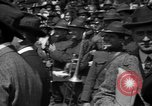 Image of Chaplin, Pickford, and Dressler and kick off the Third Liberty Loan Dr Washington DC USA, 1918, second 9 stock footage video 65675042482