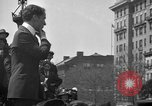Image of Chaplin, Pickford, and Dressler and kick off the Third Liberty Loan Dr Washington DC USA, 1918, second 59 stock footage video 65675042482