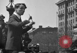 Image of Chaplin, Pickford, and Dressler and kick off the Third Liberty Loan Dr Washington DC USA, 1918, second 61 stock footage video 65675042482