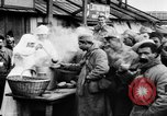Image of French soldiers France, 1918, second 11 stock footage video 65675042485