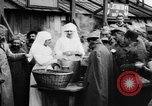 Image of French soldiers France, 1918, second 19 stock footage video 65675042485