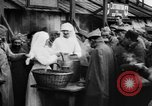 Image of French soldiers France, 1918, second 20 stock footage video 65675042485