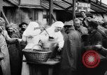 Image of French soldiers France, 1918, second 21 stock footage video 65675042485