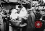 Image of French soldiers France, 1918, second 24 stock footage video 65675042485