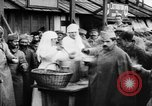 Image of French soldiers France, 1918, second 25 stock footage video 65675042485