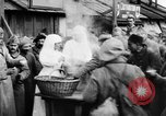 Image of French soldiers France, 1918, second 28 stock footage video 65675042485