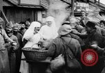 Image of French soldiers France, 1918, second 29 stock footage video 65675042485
