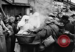Image of French soldiers France, 1918, second 30 stock footage video 65675042485