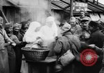 Image of French soldiers France, 1918, second 32 stock footage video 65675042485