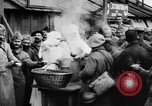 Image of French soldiers France, 1918, second 36 stock footage video 65675042485