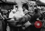 Image of French soldiers France, 1918, second 37 stock footage video 65675042485