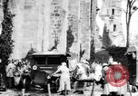 Image of French soldiers France, 1918, second 38 stock footage video 65675042485