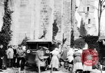 Image of French soldiers France, 1918, second 40 stock footage video 65675042485