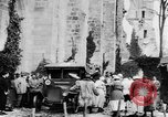 Image of French soldiers France, 1918, second 41 stock footage video 65675042485