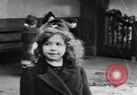 Image of French children in World War I France, 1918, second 10 stock footage video 65675042486