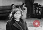Image of French children in World War I France, 1918, second 11 stock footage video 65675042486