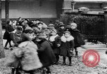 Image of French children in World War I France, 1918, second 19 stock footage video 65675042486