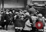Image of French children in World War I France, 1918, second 26 stock footage video 65675042486