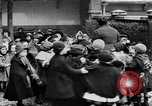 Image of French children in World War I France, 1918, second 27 stock footage video 65675042486