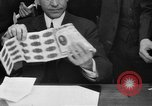 Image of Newton D Baker United States USA, 1918, second 7 stock footage video 65675042491