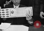 Image of Newton D Baker United States USA, 1918, second 8 stock footage video 65675042491